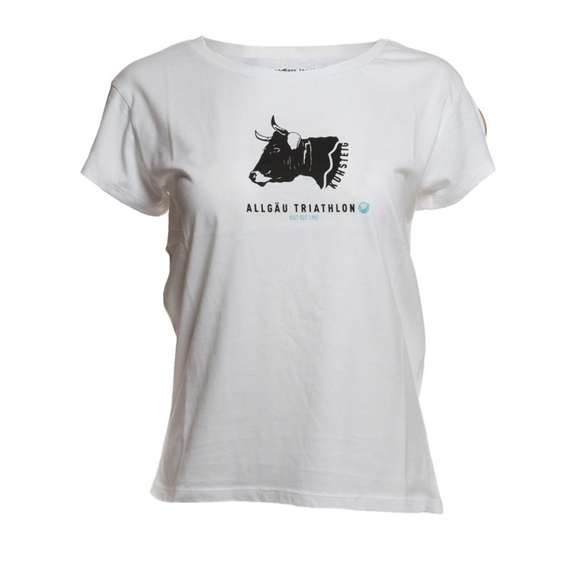 Kuhsteig T-Shirt 2019 Woman