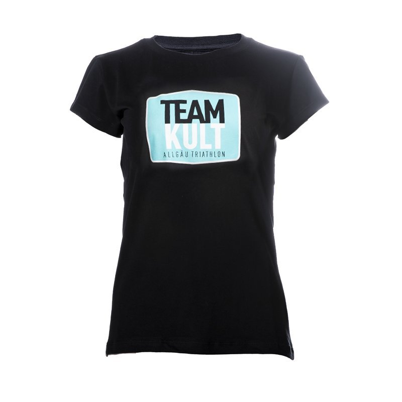Team Kult T-Shirt 2019 Woman